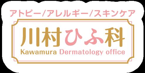 川村ひふ科 ひふ科 スキンケア 美容皮膚 八幡町にある女性医師のクリニック